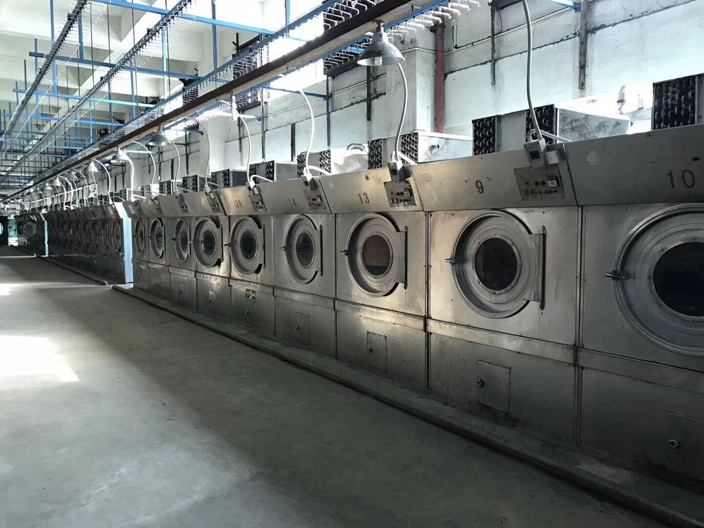 回收水洗設備 回收洗衣設備 回收洗滌設備 回收干洗機 回收干洗設備 印染設備
