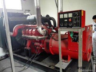 太仓发电机组回收价格-苏州柴油发电机组回收