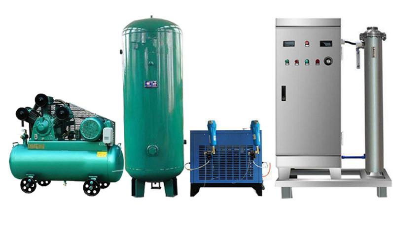500克空气源臭氧发生器
