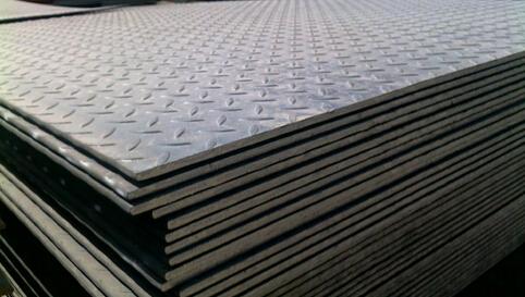 鄭州花紋鋼板大量供應,規格全