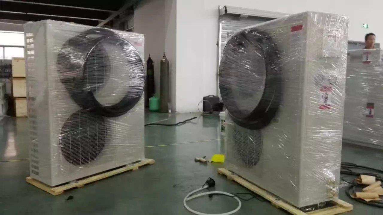 北海防爆型风冷恒温恒湿空调机
