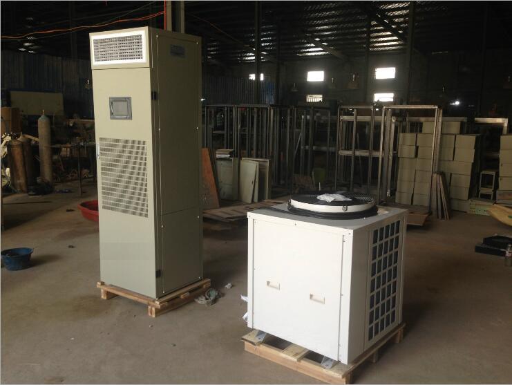 福州防爆型风冷恒温恒湿空调机