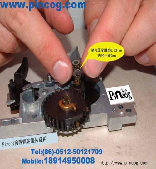 精密垫片价格-优质垫片质量好-苏州品歌金属有限公司