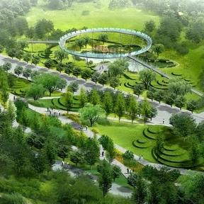 做建筑材料项目的规划一乌海市