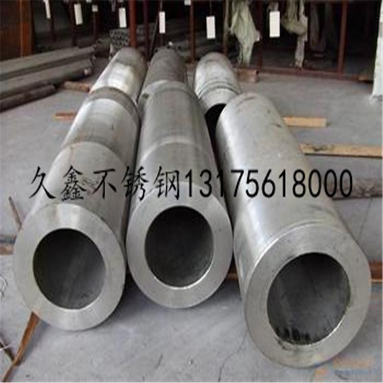耐腐蚀304L不锈钢小管