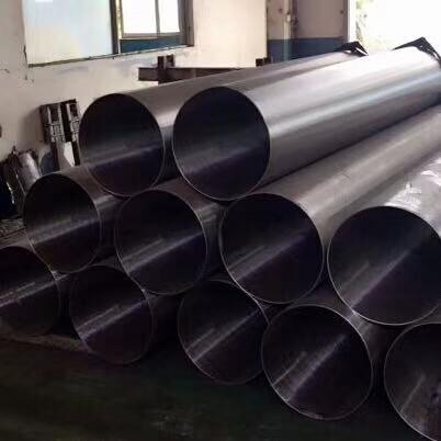 美标低碳钢卫生级洁净管