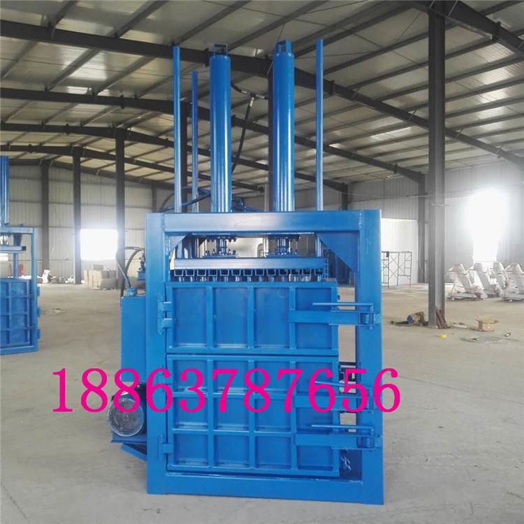 深圳160吨废纸液压打包机编织袋液压打包机厂家
