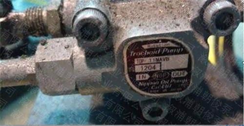 NOP油泵系列TOP-216HWM日本TOP-216HWMVB润滑泵