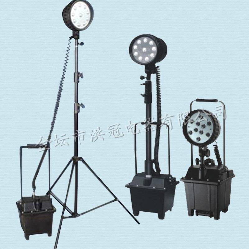 LED防爆工作灯50W 便携式
