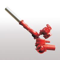 江蘇強盾消防PLKD48EX防爆消防泡沫炮