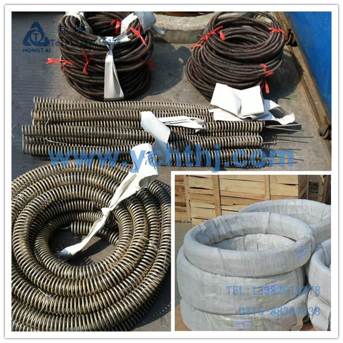煤改電蓄熱電爐絲,儲熱式電阻絲,高溫發熱絲,節能電熱絲