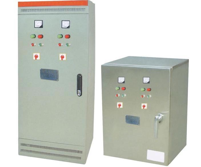 山西配電柜自耦降壓啟動控制柜專業定制