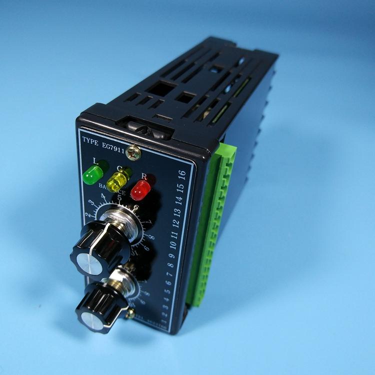 台湾全新原装正品乘福定型机EG7911对中控制器 染整控制仪表
