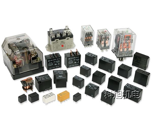 宁波继电器厂家供应