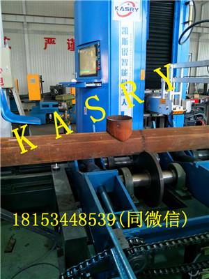 山东相贯线切割机型钢切割机加工厂家