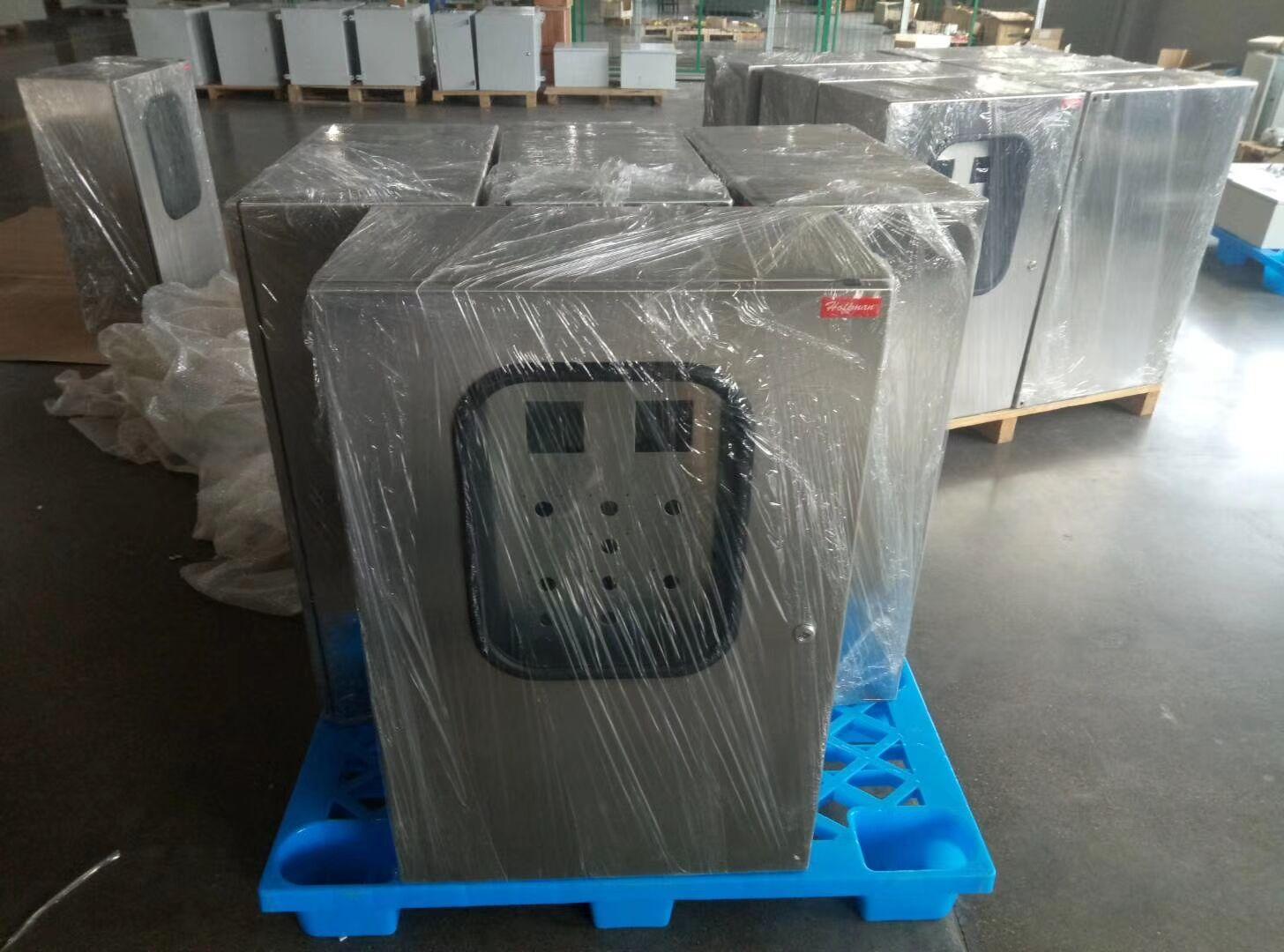 苏州特价Hoffman汽车生产线工业空调CR23-0216-G058