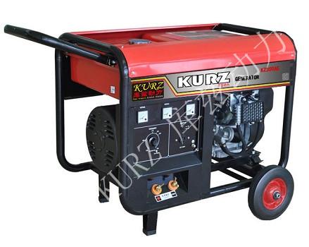 天津250A三相汽油发电电焊机厂家直销