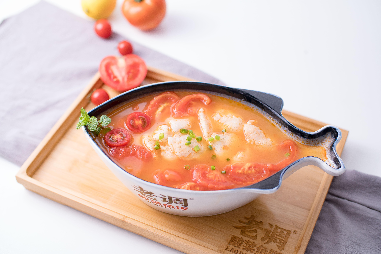 老调酸菜鱼饭:酸菜鱼米饭主题快餐厅想开就开