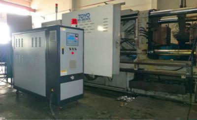 镁合金压铸控温机,镁合金专用模温机
