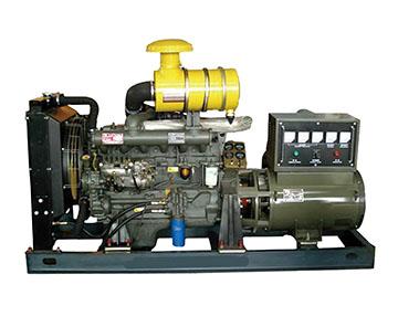 售75kw柴油發電機組