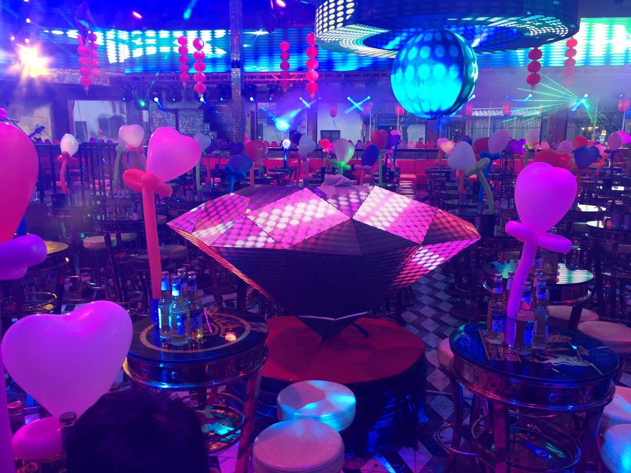 赤峰市有经验的led异形屏