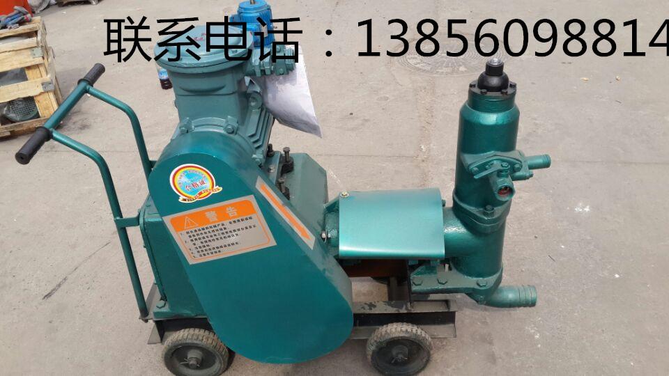 绍兴黄泥灌浆注浆机行业