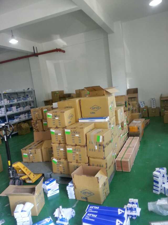 巴音郭楞蒙古自治州费斯托接头中国经销商