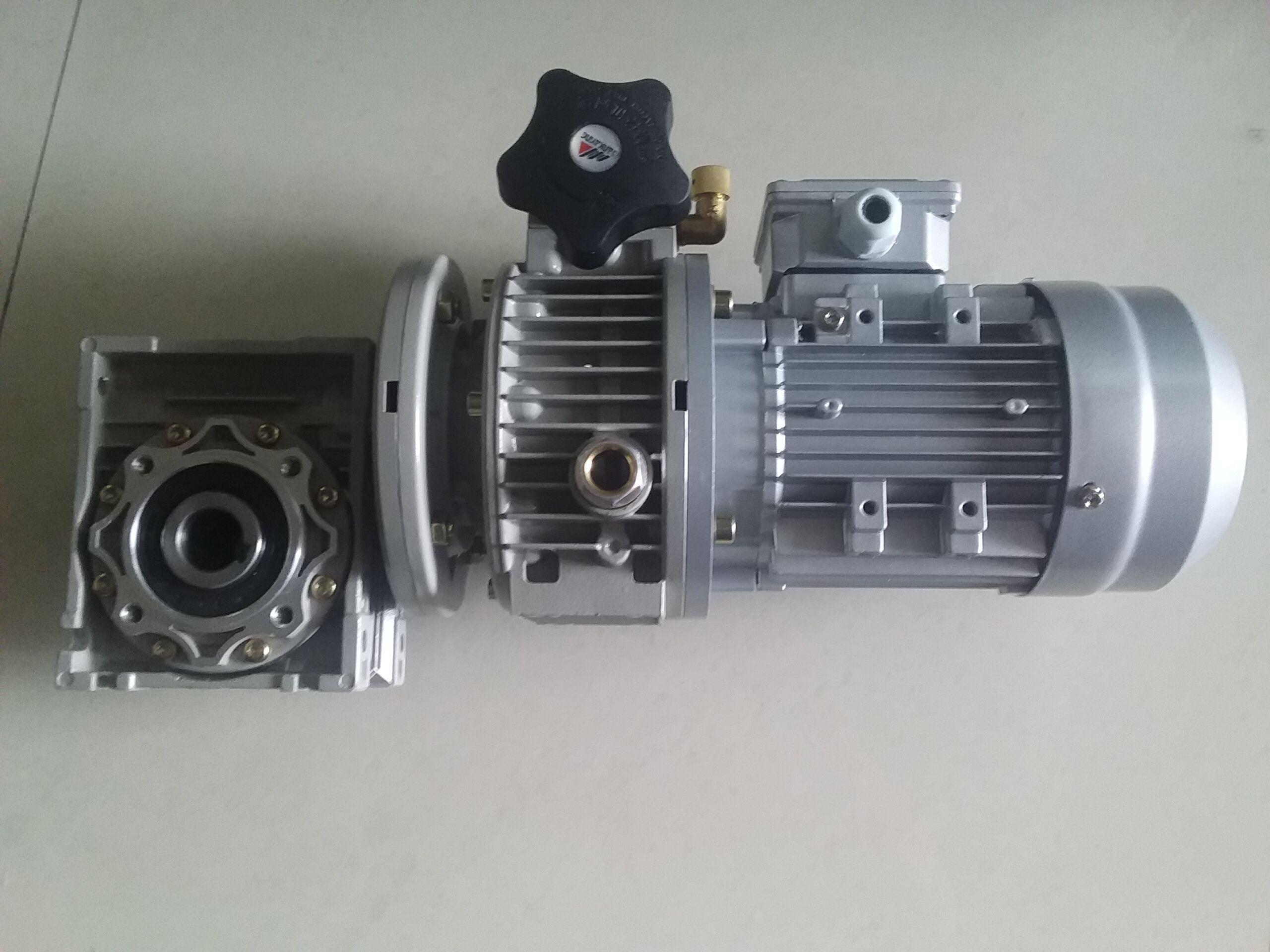 UDL005/380V涡轮无极变速性能全包邮