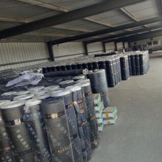 供天水屋面防水材料和甘肃防水材料特点