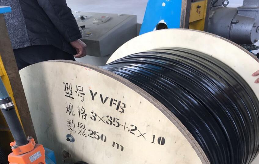 矿山机械设备用电缆MCP0.66/1.14KV煤安证号|天津电缆总厂