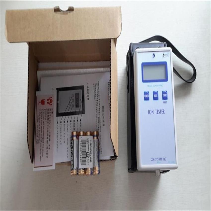 固体负离子测试仪COM-3010PRO矿石负离子检测仪