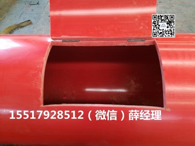 隧道安全施工:800轻型逃生管道