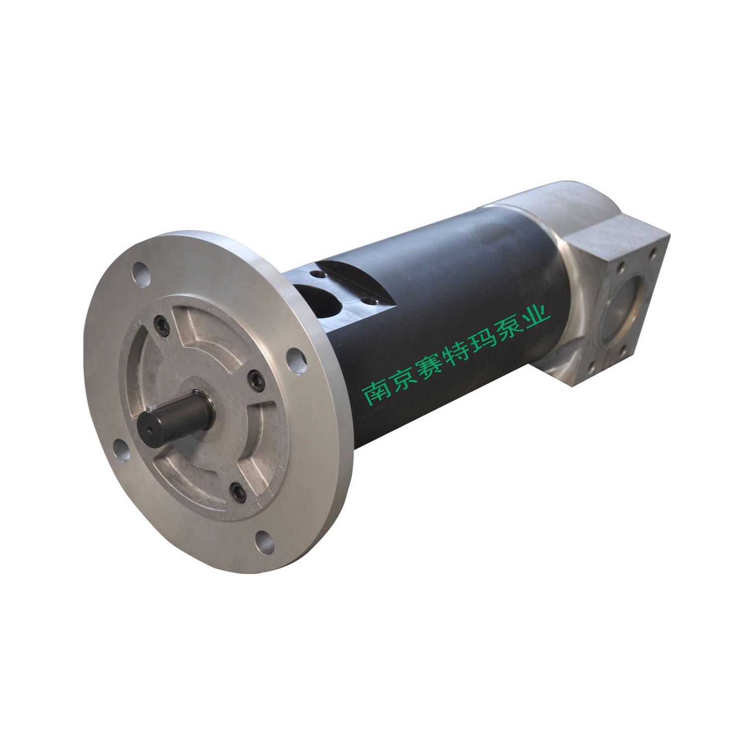 進口settima高壓螺旋泵ZNYB01021802現貨供應