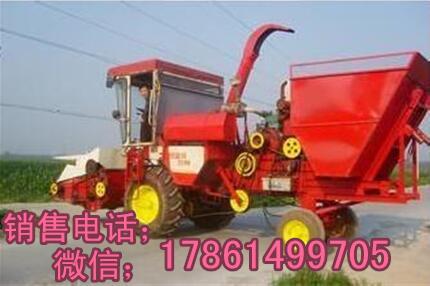 四川雅安市附近哪里有改装二手【玉米秸秆青储贮机】的