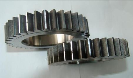 齒輪加工服務 實樣定制加工 公制齒輪 英制齒輪加工