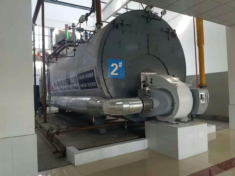 安庆蒸汽锅炉