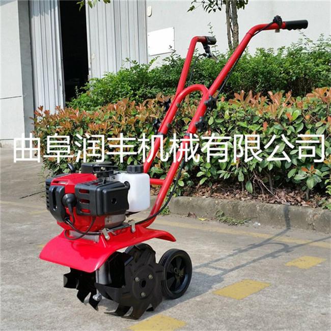 小型轻便经久耐用173型小马力农耕机/微耕机