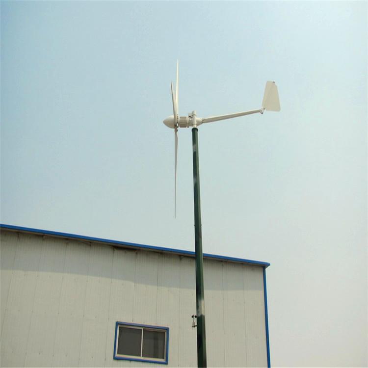 1000瓦低转速小型家用风力发电机物有所值值得拥有