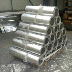 黄山0.8毫米保温铝皮价格