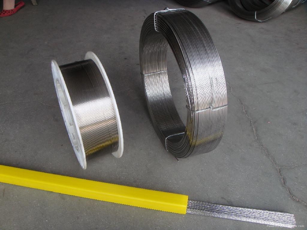 四川宜宾YD266堆焊焊丝现货供应