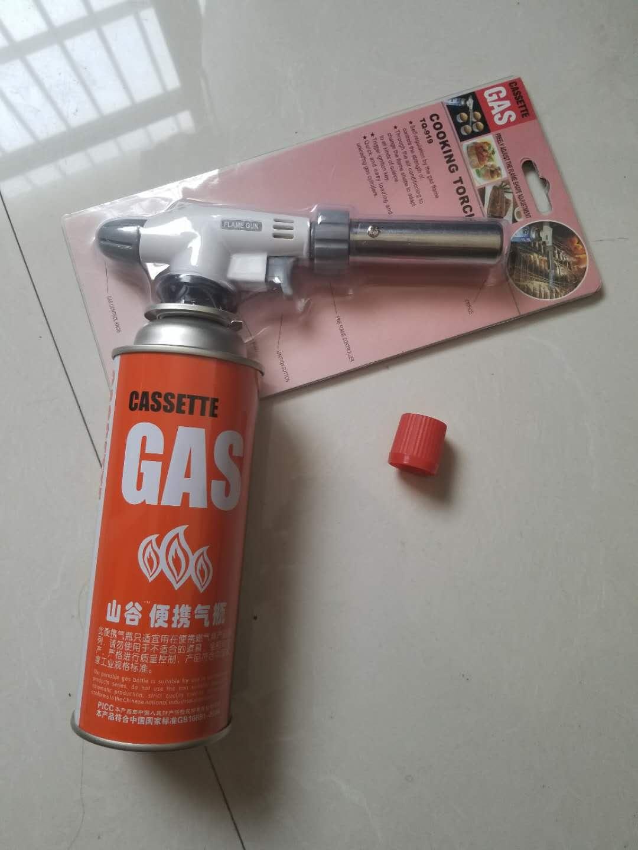 家用火机焊接修补不锈钢铜铁铝焊条焊丝焊枪