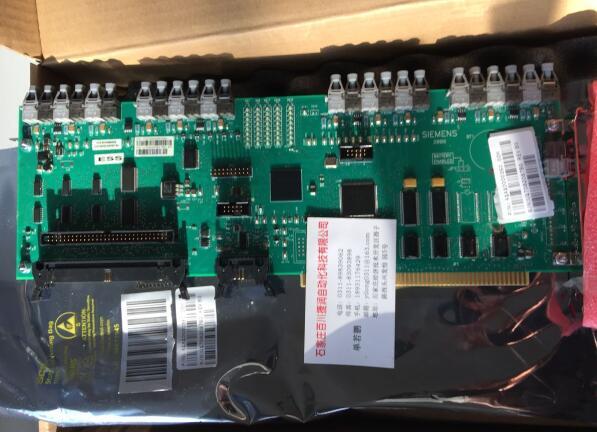 模拟量输入端子板C2908483提供说明