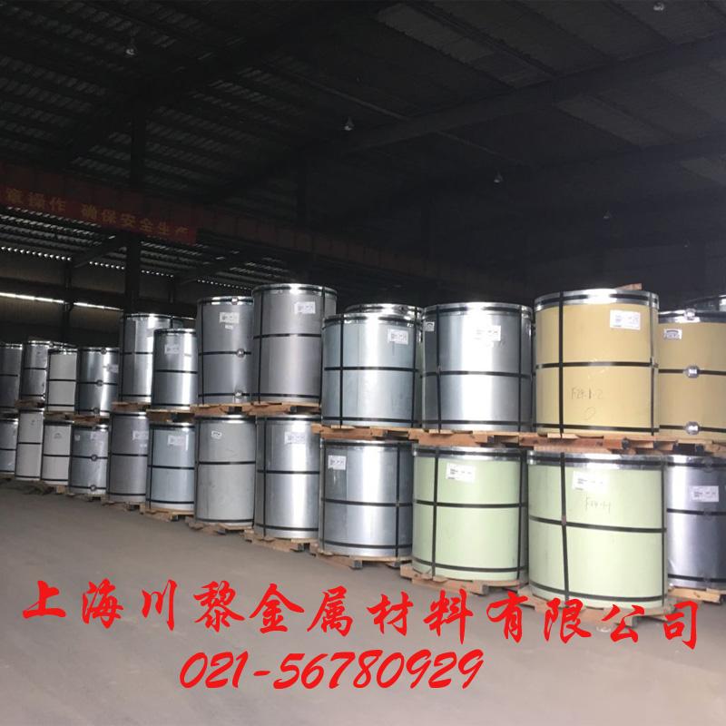 扬州市聚偏氟乙烯PVDF氟碳彩钢板|扬州市烨辉彩涂板代理商价格