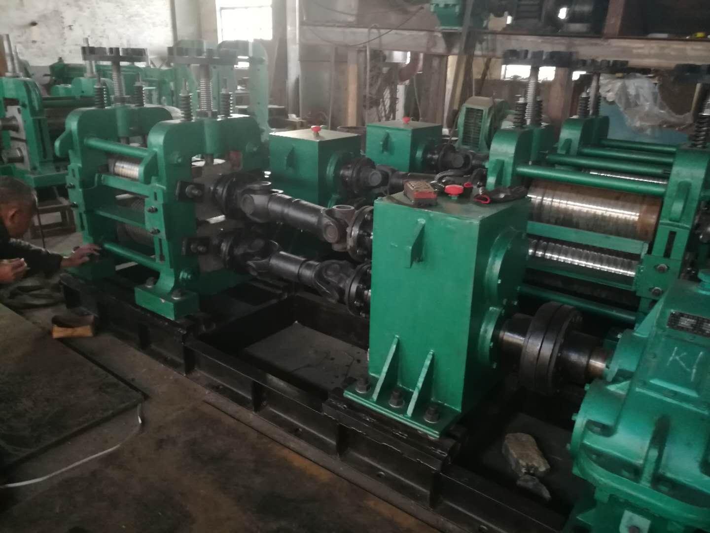 热轧机,冷轧机,连铸连轧机,有色金属热轧机厂价直销