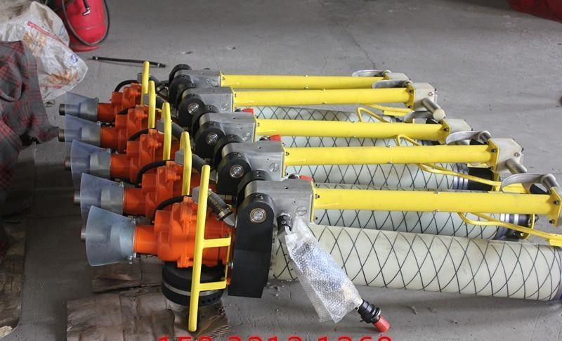 MQT-90/2.1型气动锚杆钻机山东直销 品种齐全