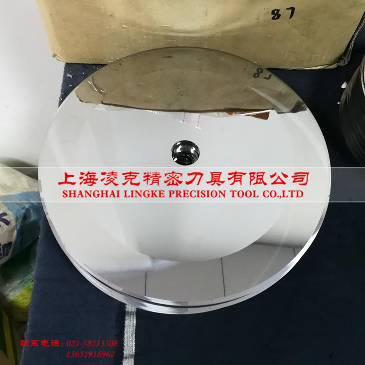 供应钨钢分切机刀片 自动切台机圆刀