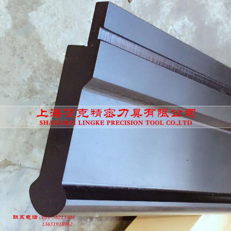 上海厂家供应圆弧折弯机模具 R90度折弯机刀具