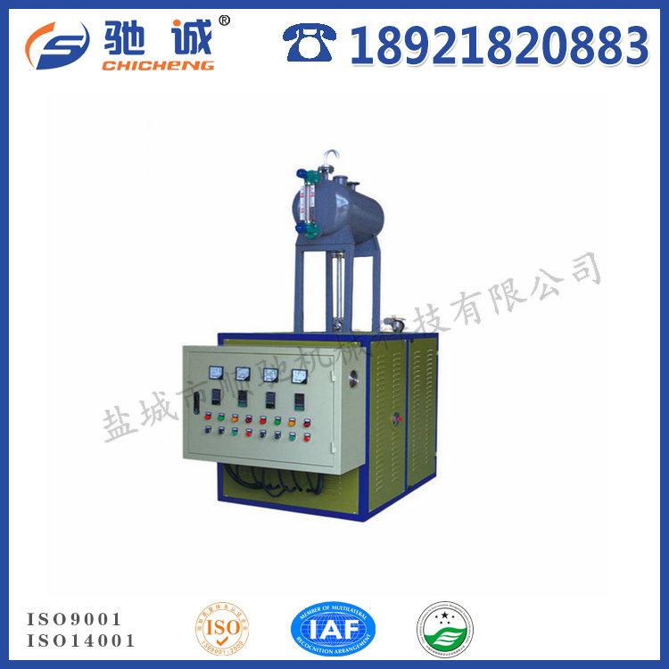 江蘇馳誠LJD型導熱油加熱器采用PID自整定智能控溫技術