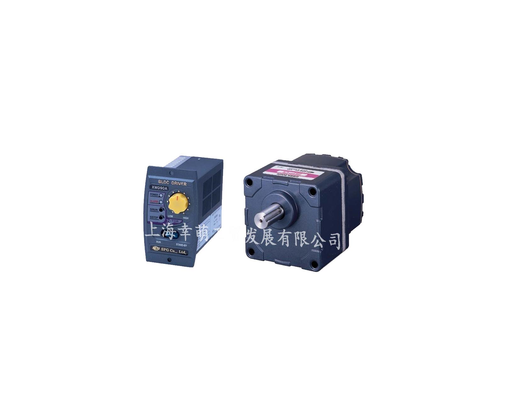 XBM840D XBM840G XBD40B spg无刷电机 spg厂家