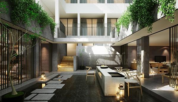 简阳民宿酒店设计—民宿酒店设计方案—水木源创设计